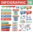 Infographic elements 16 vector