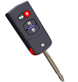 Al 0727 car key 01 vector