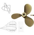 Propeller vector