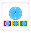 Clock set vector