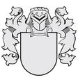 Aristocratic emblem no24 vector
