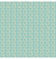 Vintage wave seamless pattern tiling vector