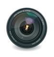 Professional photolens vector