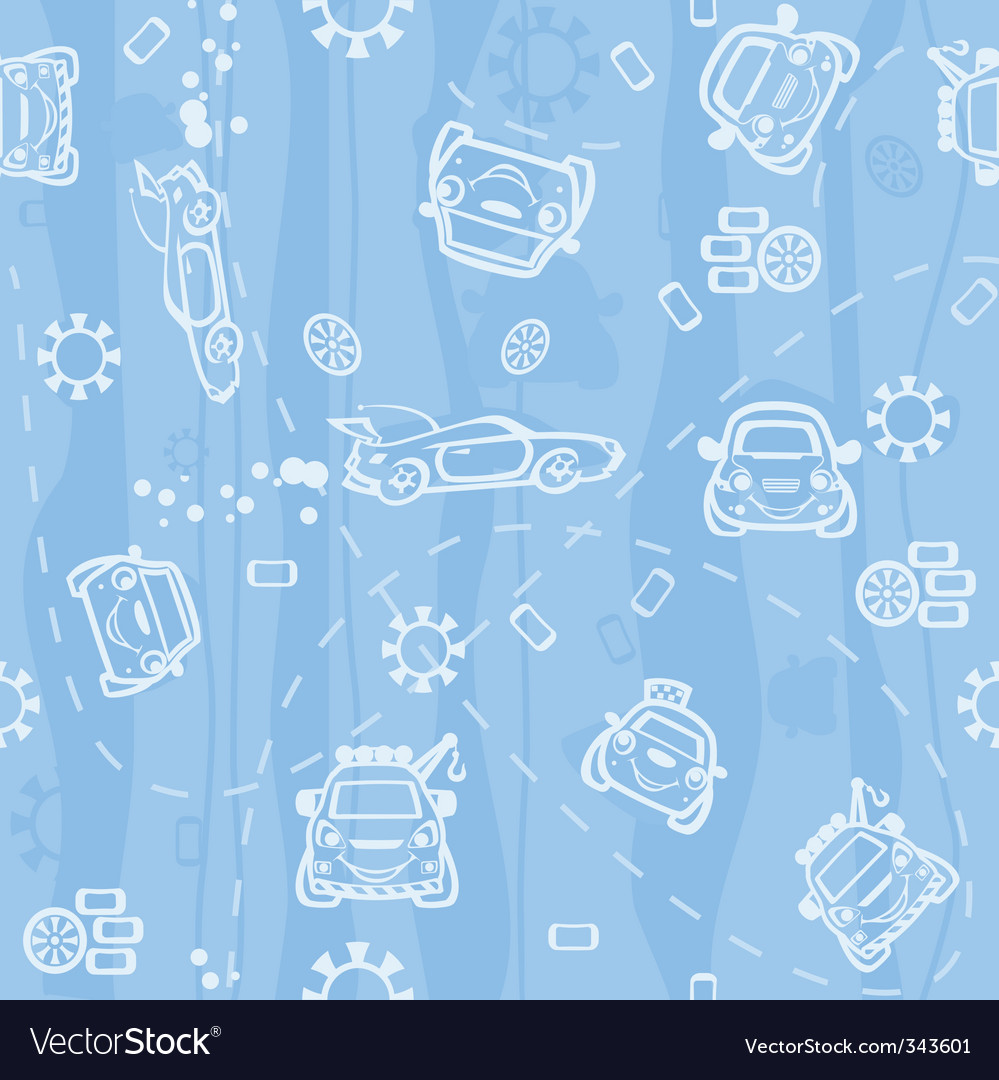 Background car vector | Price: 1 Credit (USD $1)