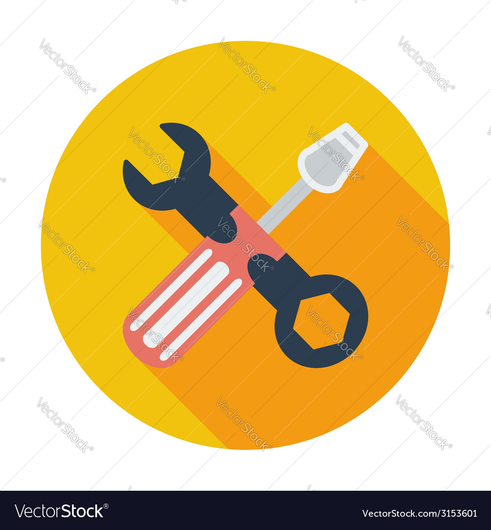 Repair icon vector   Price: 1 Credit (USD $1)