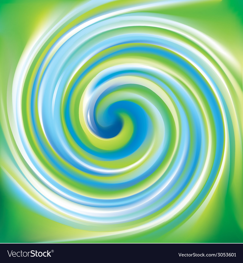 Swirling surface vector | Price: 1 Credit (USD $1)