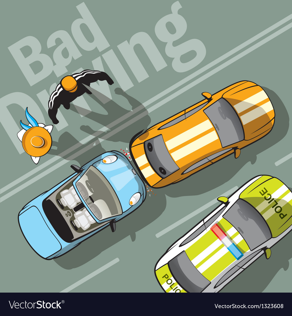 Bad drive vector | Price: 3 Credit (USD $3)