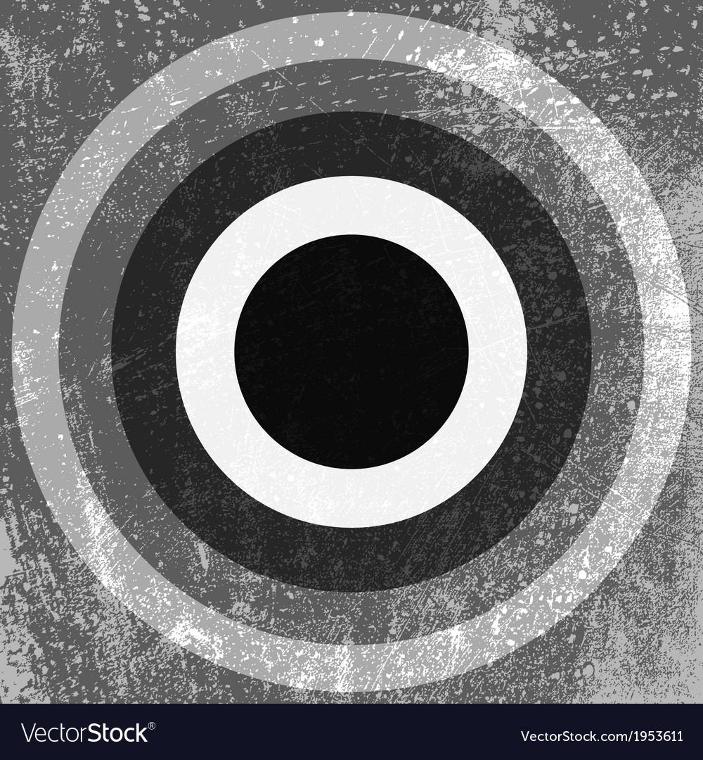 Grunge target vector   Price: 1 Credit (USD $1)