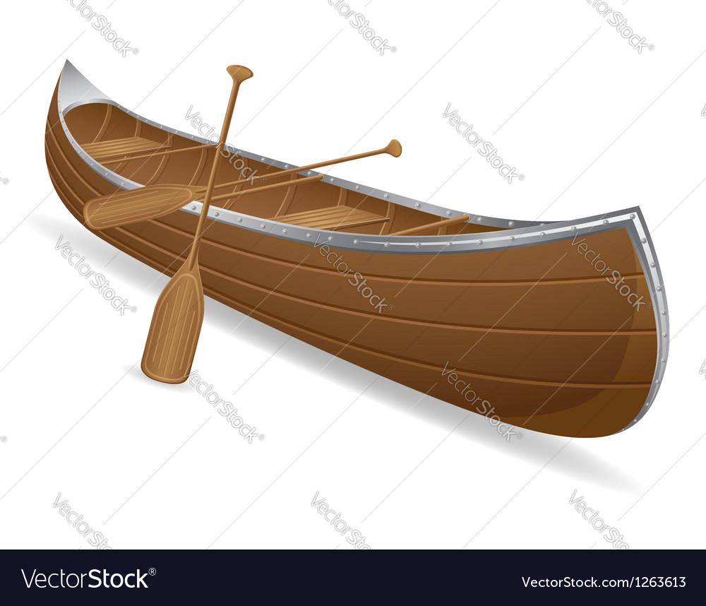 Canoe 01 vector   Price: 1 Credit (USD $1)