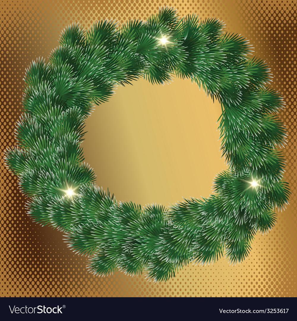 Wreath vector   Price: 1 Credit (USD $1)