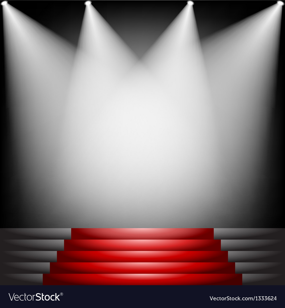 Spotlight vector | Price: 1 Credit (USD $1)
