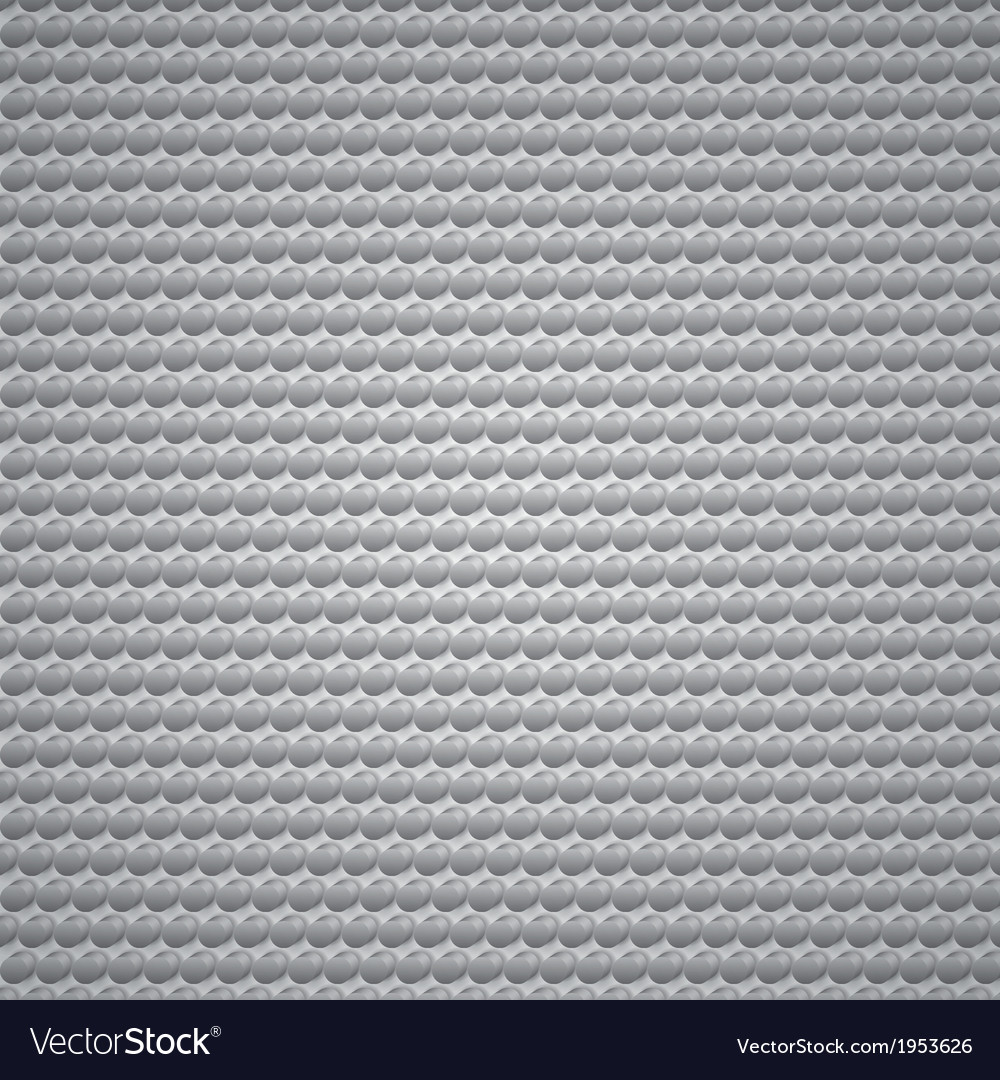Background made of gray cylindres vector | Price: 1 Credit (USD $1)