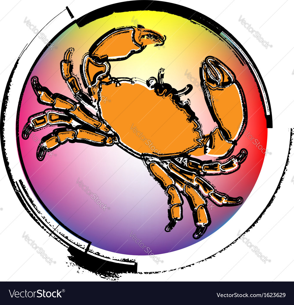 Crawfish vector | Price: 1 Credit (USD $1)