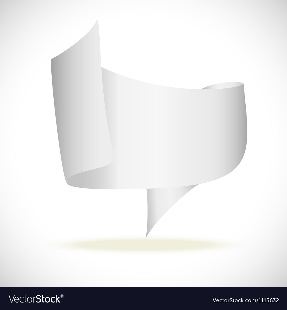 Blanching tape for announcements attention vector | Price: 1 Credit (USD $1)