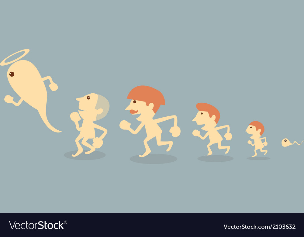 Evolution vector | Price: 1 Credit (USD $1)