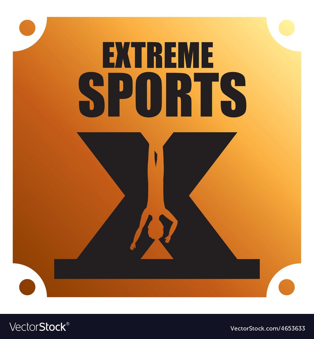 Extreme sport vector | Price: 1 Credit (USD $1)