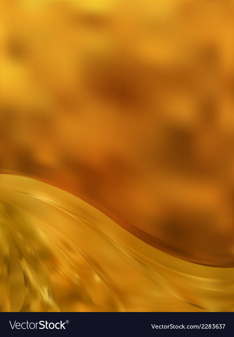 Gold color abstract stripe background eps 8 vector | Price: 1 Credit (USD $1)