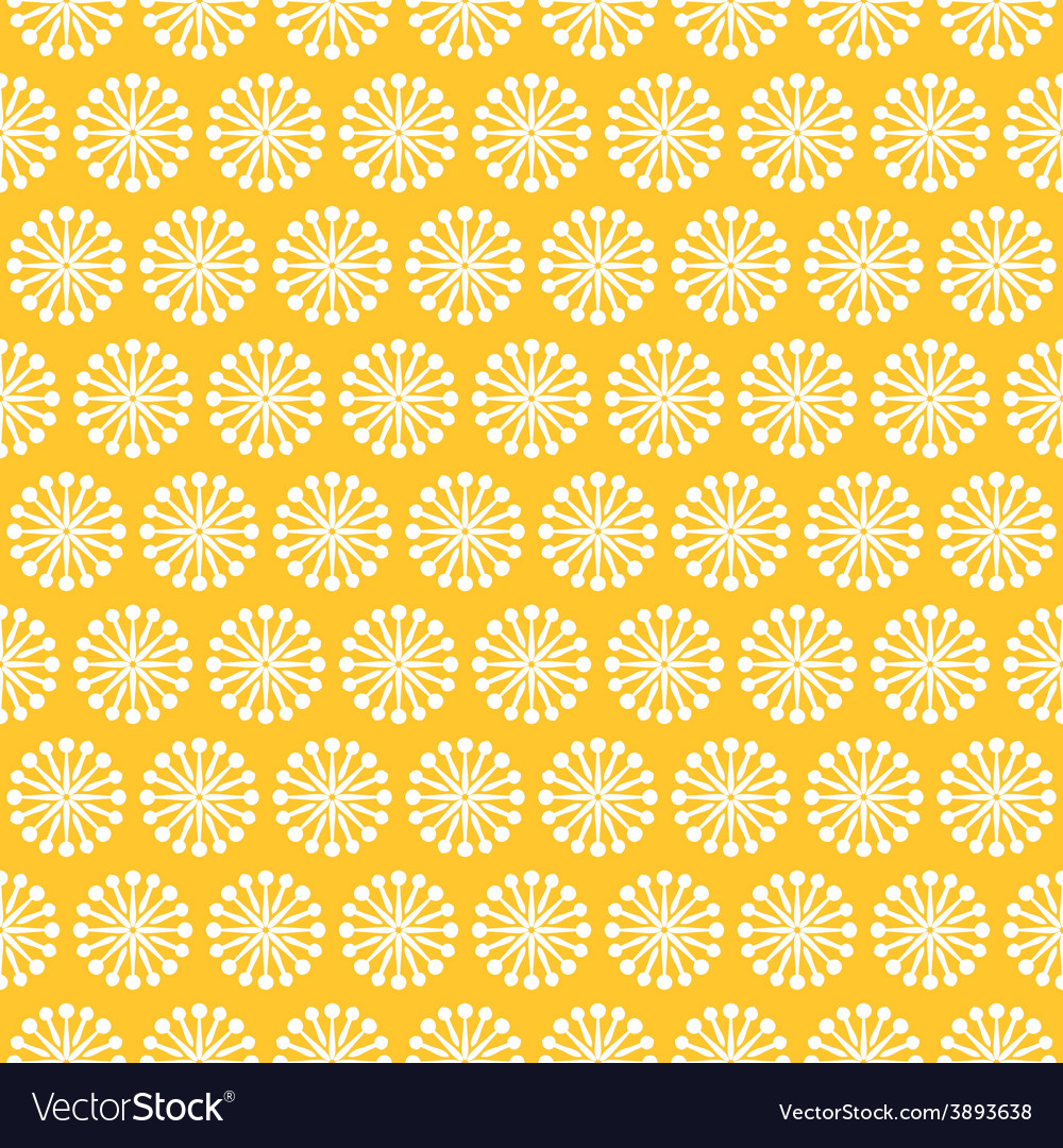 Vintage different seamless pattern endless vector | Price: 1 Credit (USD $1)