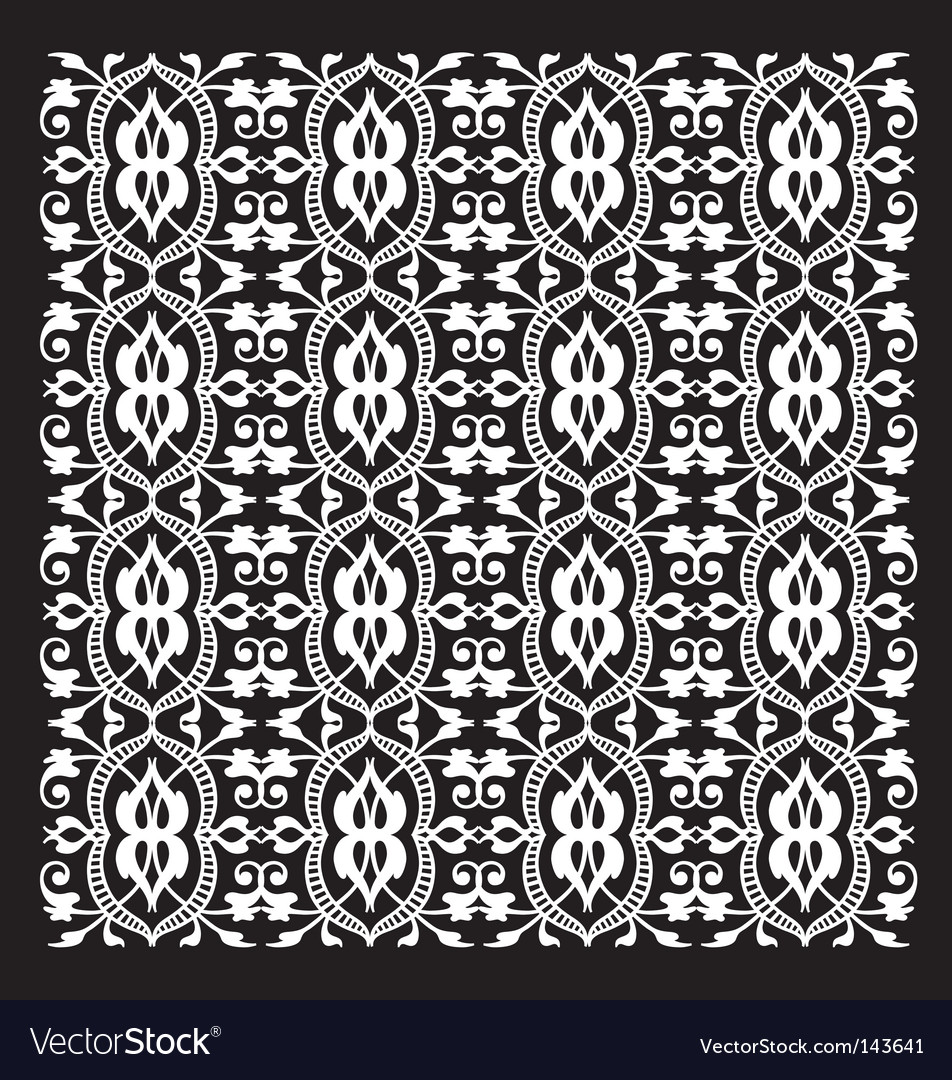 Intricate background vector | Price: 1 Credit (USD $1)