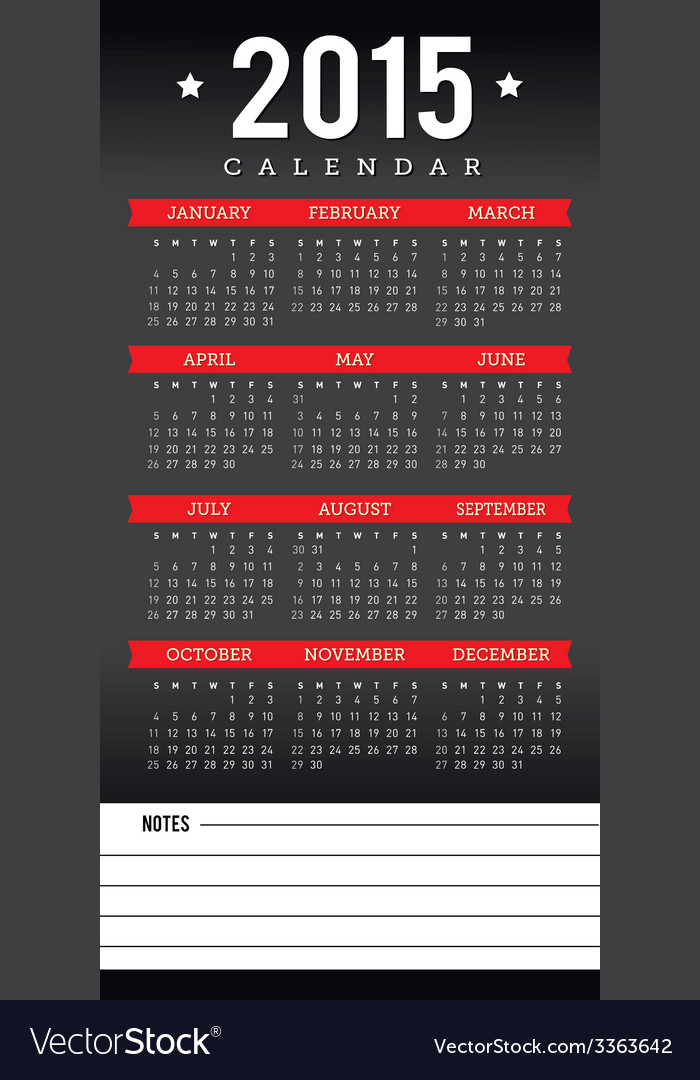 Calendar-1 vector | Price: 1 Credit (USD $1)