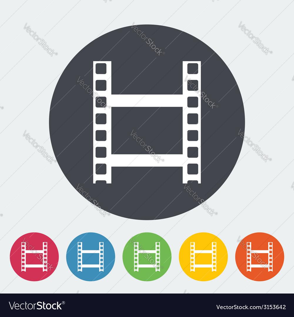 Videotape vector | Price: 1 Credit (USD $1)