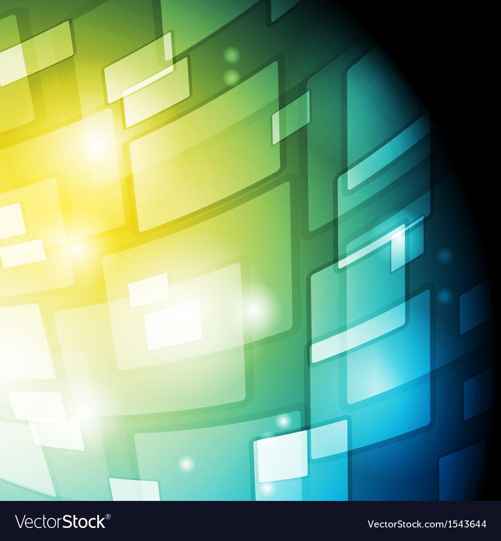 Modern technology backdrop vector | Price: 1 Credit (USD $1)