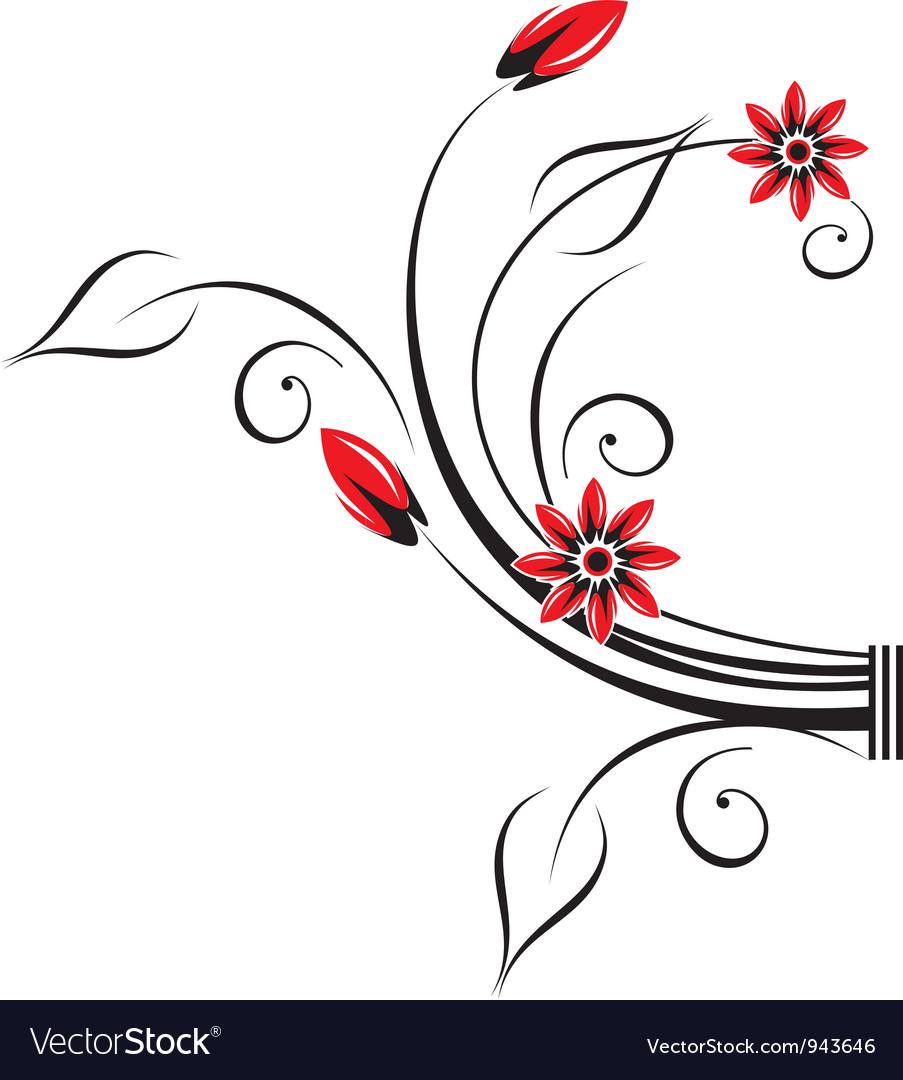 Creative design element vector | Price: 1 Credit (USD $1)