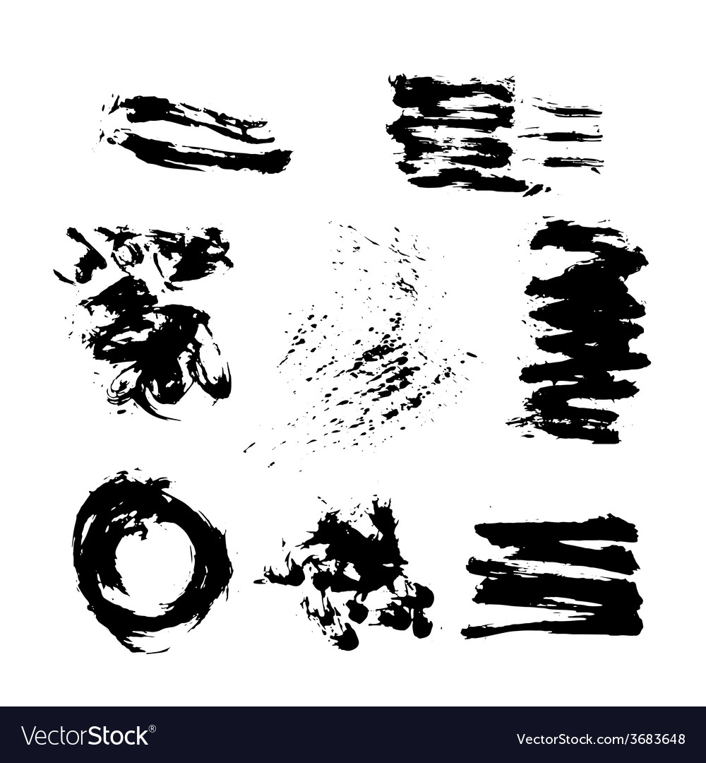 Blots2 vector | Price: 1 Credit (USD $1)