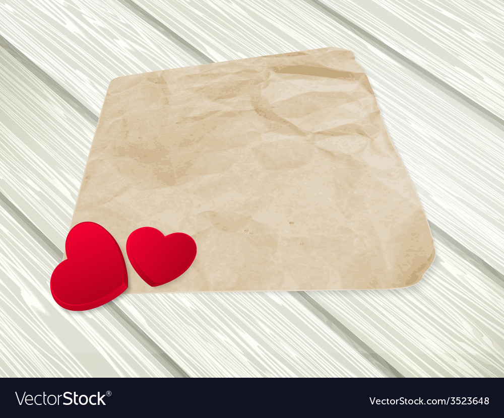 Valentines day toy heart eps 10 vector | Price: 1 Credit (USD $1)