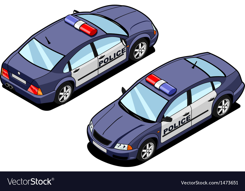 Police vector | Price: 3 Credit (USD $3)