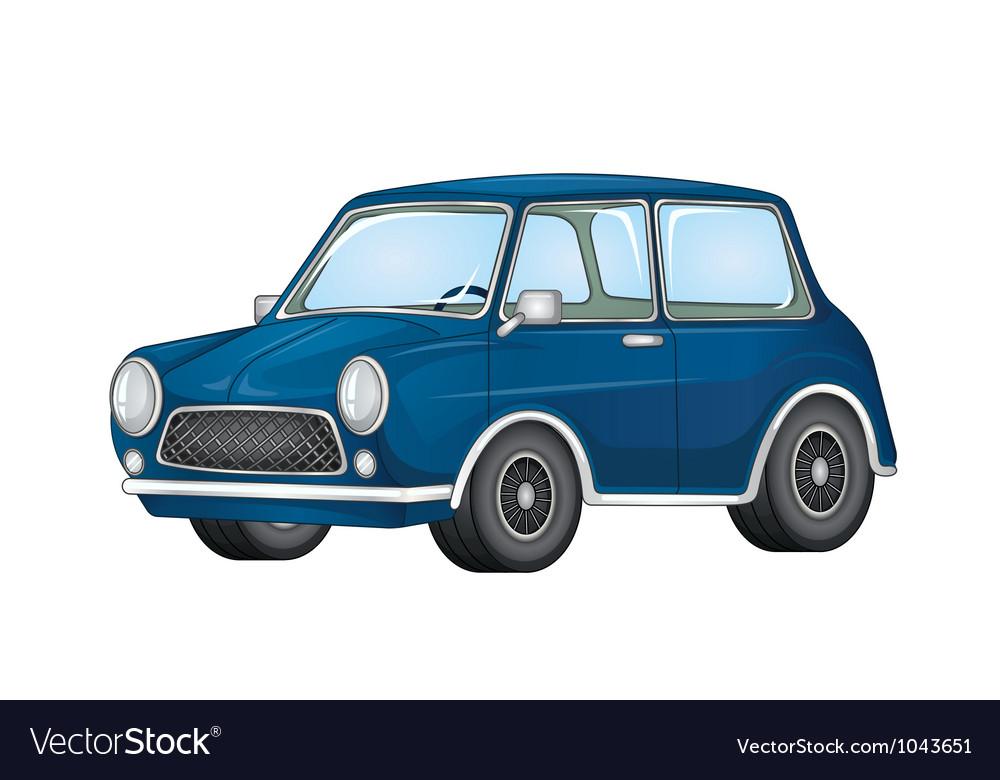 Toy mini car vector   Price: 1 Credit (USD $1)