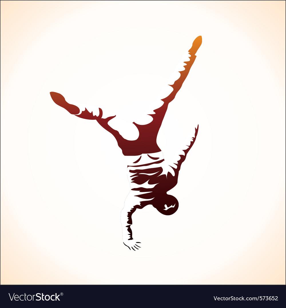 Breakdancer vector   Price: 1 Credit (USD $1)