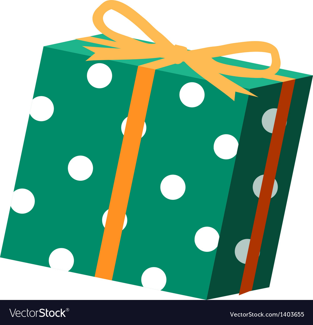 The gift boxes vector | Price: 1 Credit (USD $1)