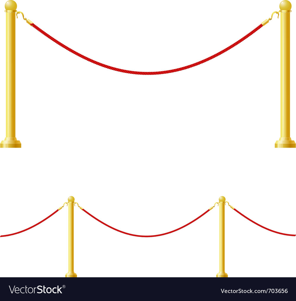 Barrier vector | Price: 1 Credit (USD $1)