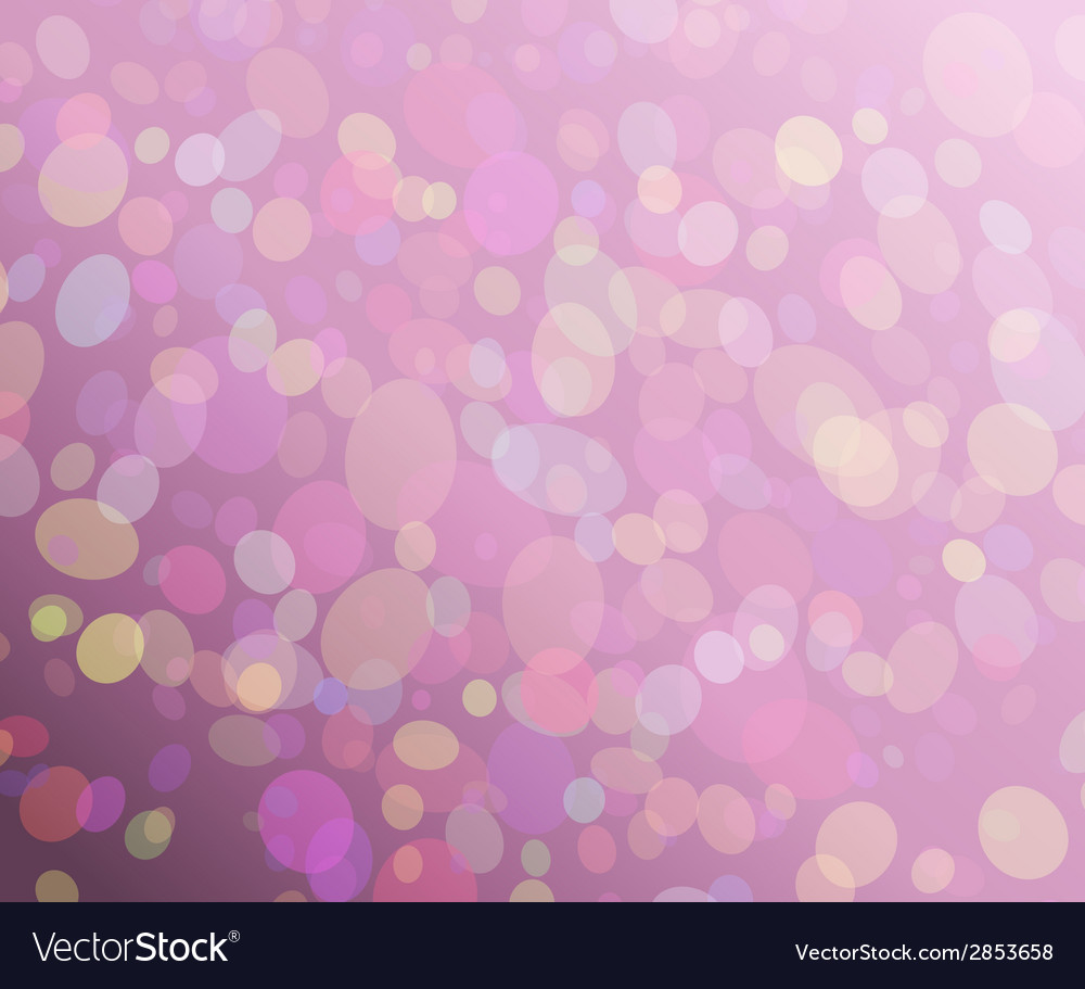 Abstract circles background made from triangles vector | Price: 1 Credit (USD $1)