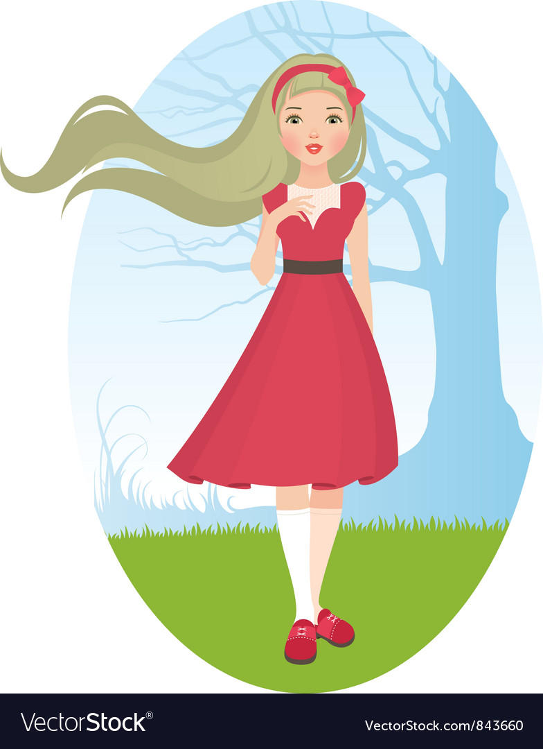 Alice vector | Price: 3 Credit (USD $3)