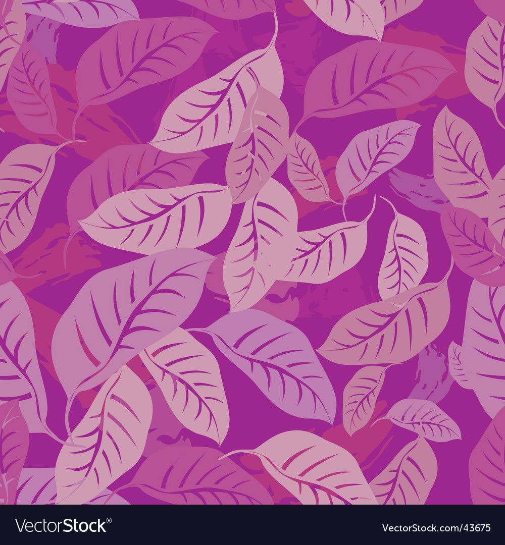 Foliage background vector | Price: 1 Credit (USD $1)