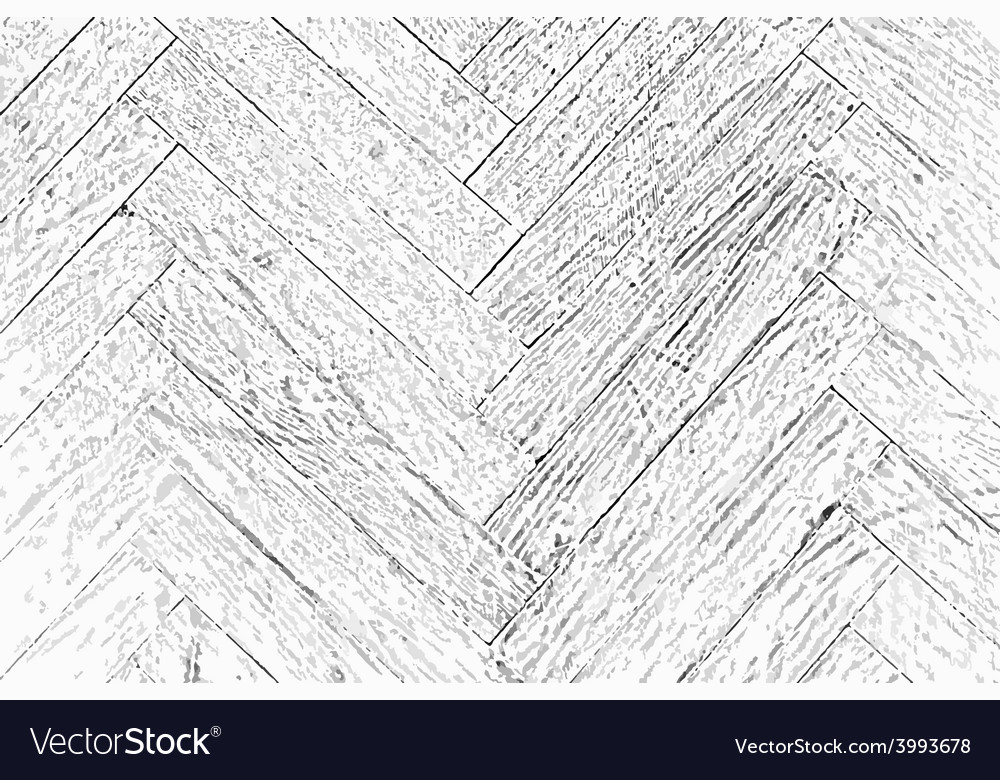 Old wooden parquet abstract background vector | Price: 1 Credit (USD $1)