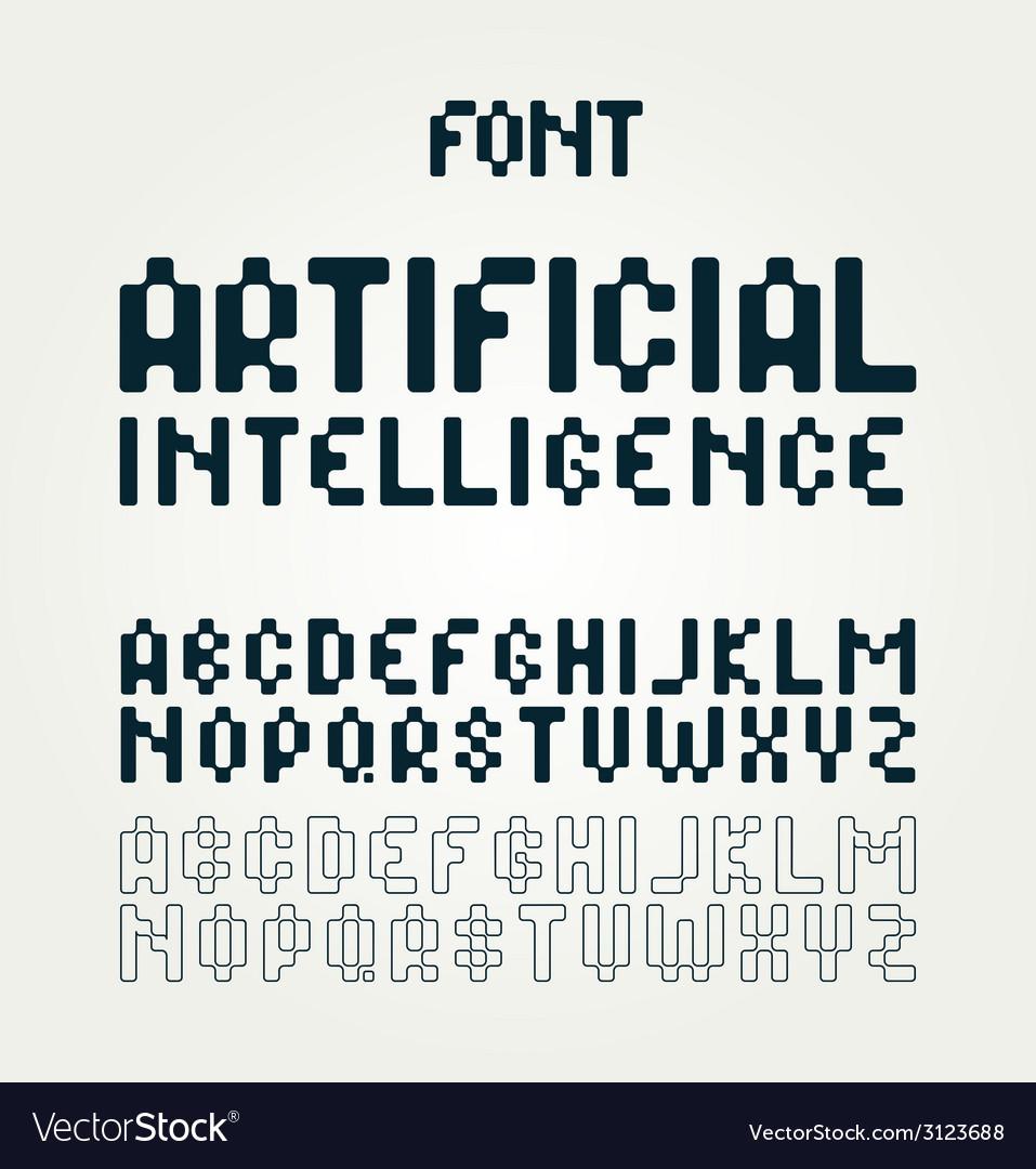 Alphabet letters design vector   Price: 1 Credit (USD $1)
