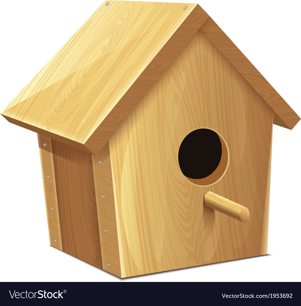 Nesting box vector | Price: 1 Credit (USD $1)