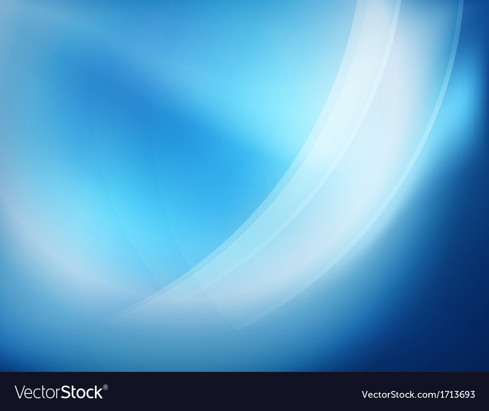 Blue abstract backdrop vector | Price: 1 Credit (USD $1)