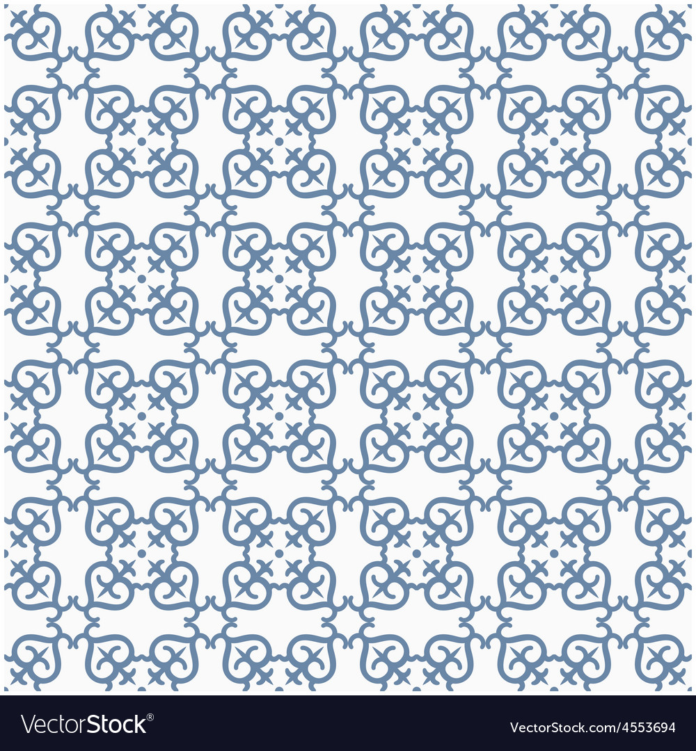 Islamic style pattern vector | Price: 1 Credit (USD $1)