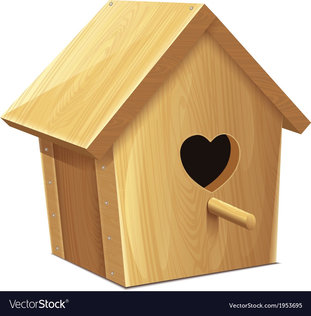 Nesting box heart vector | Price: 1 Credit (USD $1)