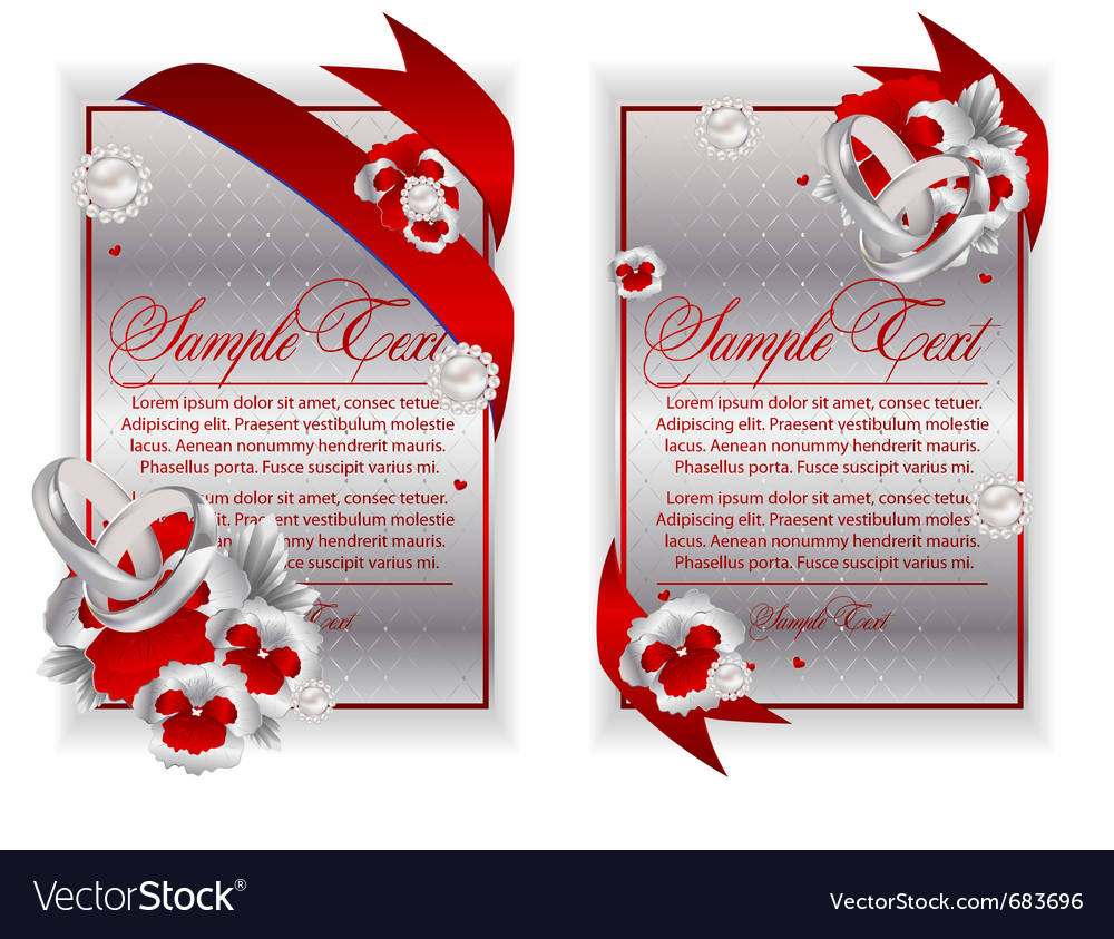 Banner cards vector   Price: 1 Credit (USD $1)