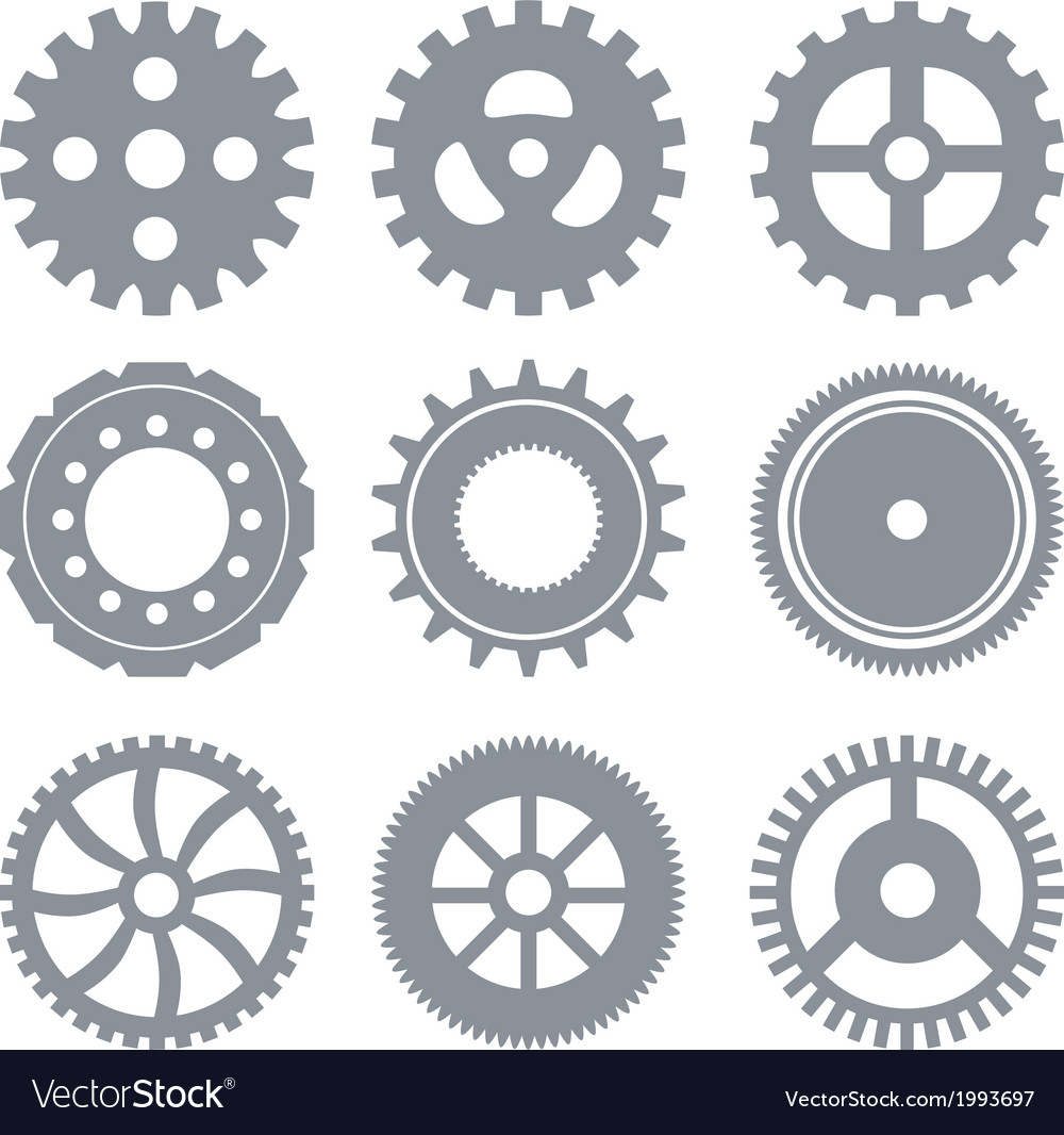 Mechanism vector | Price: 1 Credit (USD $1)