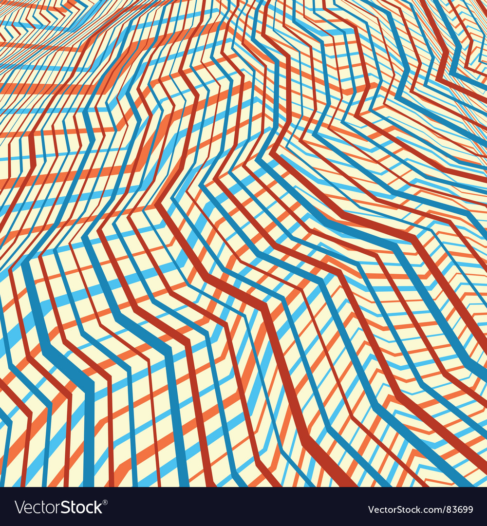 Parallel lines vector | Price: 1 Credit (USD $1)
