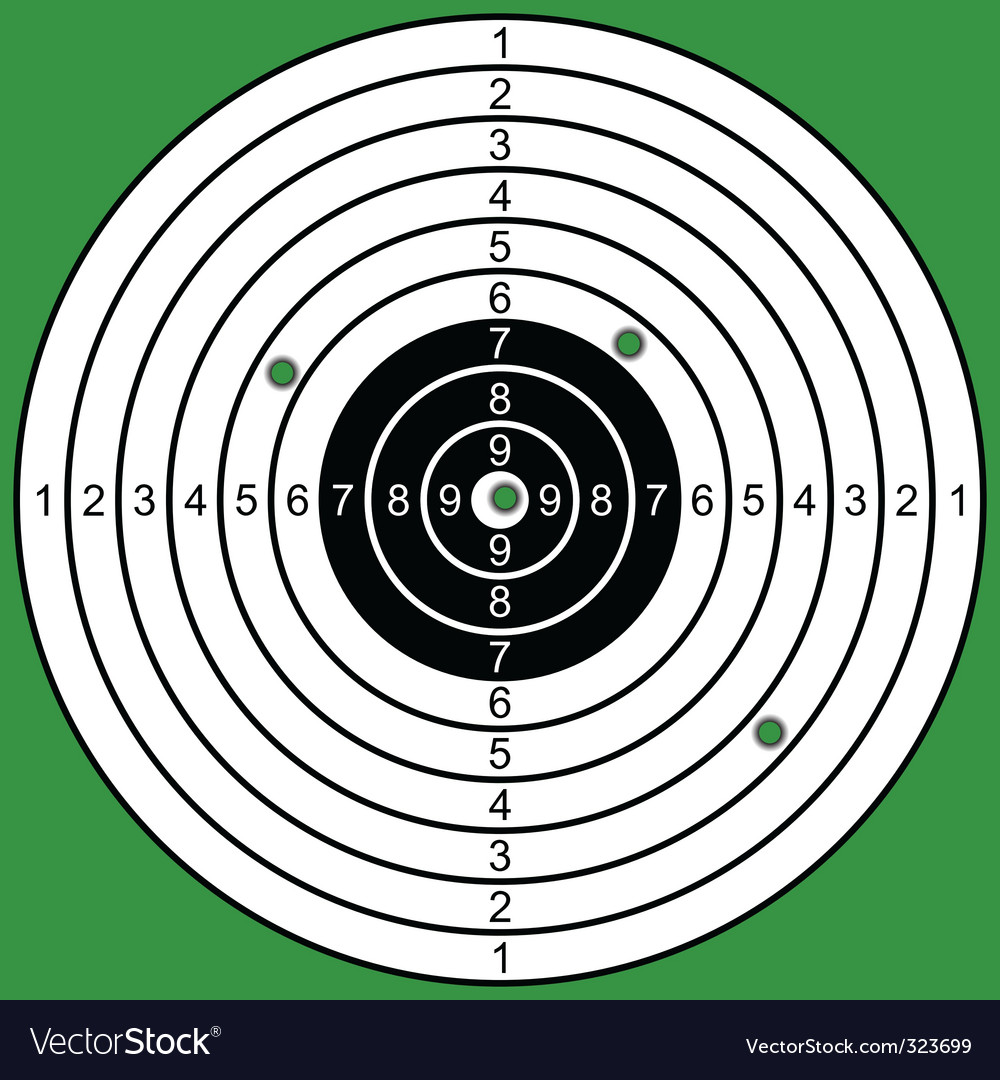 Raked target vector | Price: 1 Credit (USD $1)