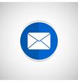 Envelope icon letter post email envelope vector