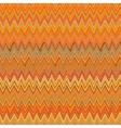 Seamless pattern with zigzag lines vector