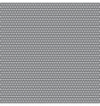 Background made of gray bolts vector